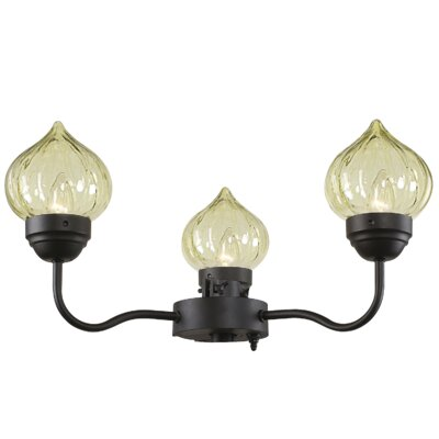 Royce Lighting Marrakech Outdoor Umbrella Clip in Oil Rubbed Bronze