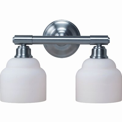 Royce Lighting Carlton 2 Light Bath Vanity Light