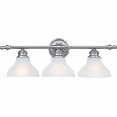 Royce Lighting Fairlawn 3 Light Bath Vanity Light