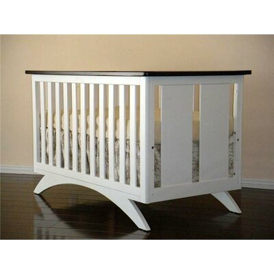 Eden Baby Furniture Madison Two Piece Convertible Crib Set