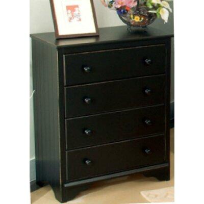 Eden Baby Furniture Nantucket 4-Drawer Chest