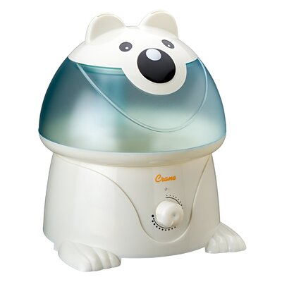 Crane USA Polar Bear Humidifier