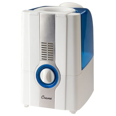 Crane USA Warm Mist Humidifier