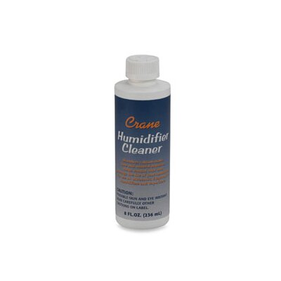 Crane USA 8 oz. Humidifier Descaler