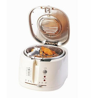 2.5 Liter Electric Deep Fryer