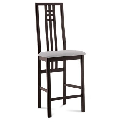 Scala Bar Stool with Cushion