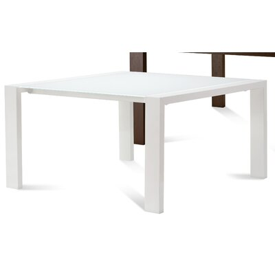 Fashion Square Dining Table