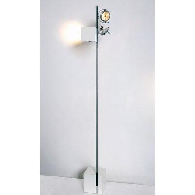 Omikron Cencinquanta Floor Lamp