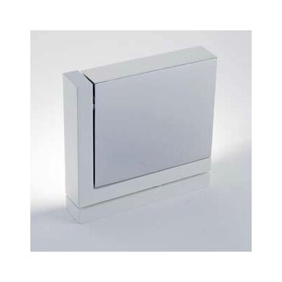 Omikron La Fenice 1 Light Wall Lamp