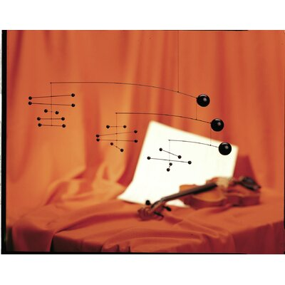 Flensted Mobiles Symphony in 3 Movements Mobile