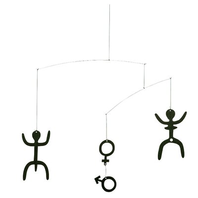 Flensted Mobiles Feminium Mobile