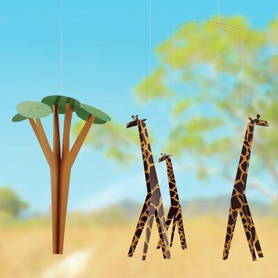 Flensted Mobiles Giraffe Mobile
