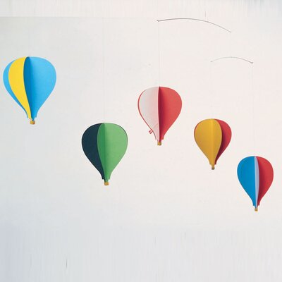Flensted Mobiles Balloon Mobile 5