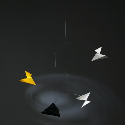 Flensted Mobiles Abstract Stratos Mobile