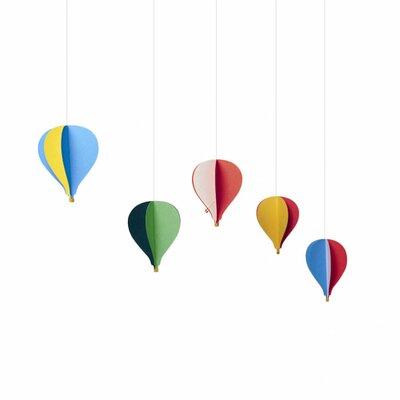Flensted Mobiles Balloon Mobile 5