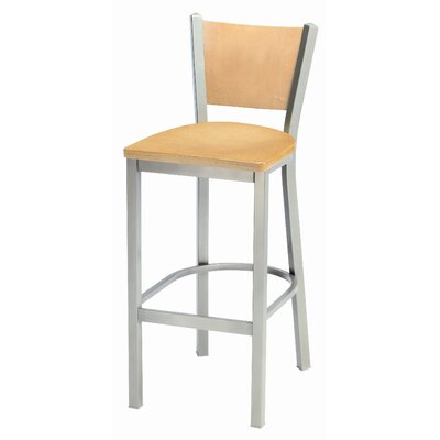 Grand Rapids Chair Melissa Anne 504 Bar Stool