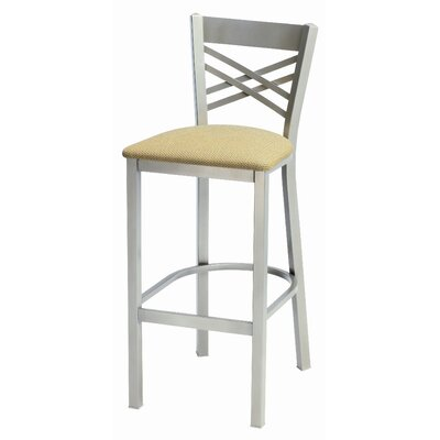 Grand Rapids Chair Melissa Anne 533 Bar Stool