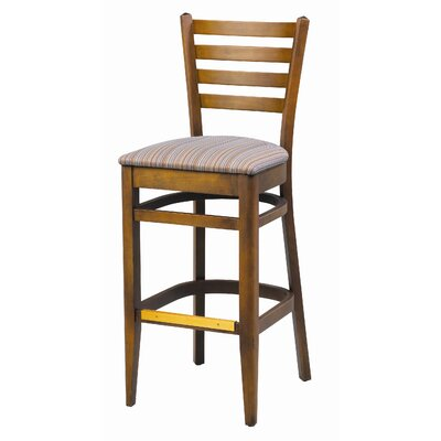Melissa Wood W501 Bar Stool