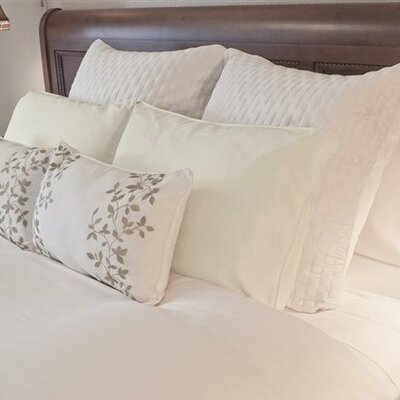 BedVoyage Standard Sham (Set of 2)