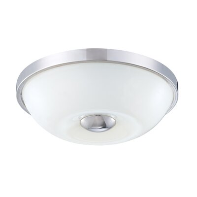 Eurofase Motion 1 Light Flush Mount