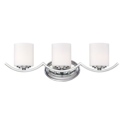 Eurofase Beam 3 Light Bath Vanity