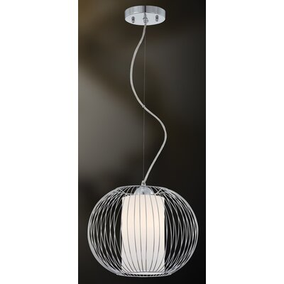 Eurofase Avila 1 Light Foyer Pendant