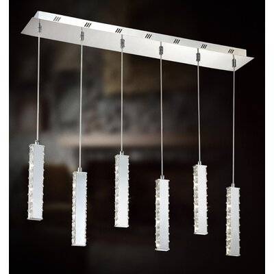 Eurofase Cronos 36 Light Pendant