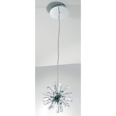 Eurofase Lenka 6 Light Pendant