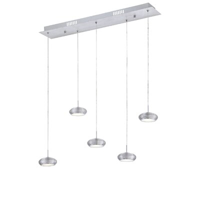 Eurofase Venti 5 Light Pendant
