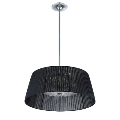 Eurofase Salvo 3 Light Pendant