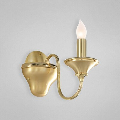 Eurofase Opera 1 Light Wall Sconce