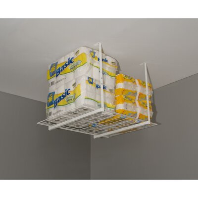 More information about Hyloft Ceiling Mounted Shelf on the site: http ...