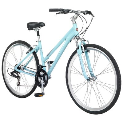 Women's Network 3.0 Hybrid Bike
