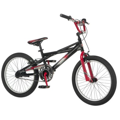 Schwinn Boy's Throttle Mountain Bike