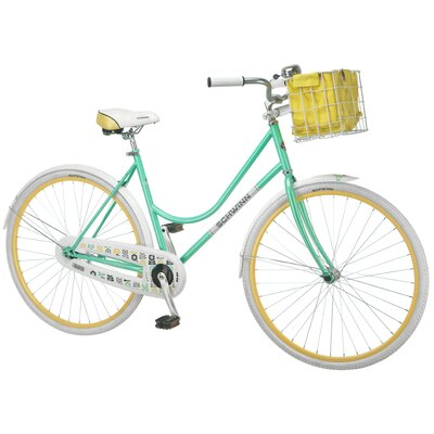 Schwinn Women's Fairbrook Cruiser Bike