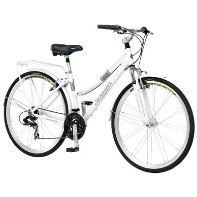 Cross Commuter Discover Mountain Bike