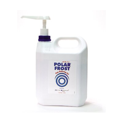 Fabrication Enterprises Polar Frost Single Use Cold Gel