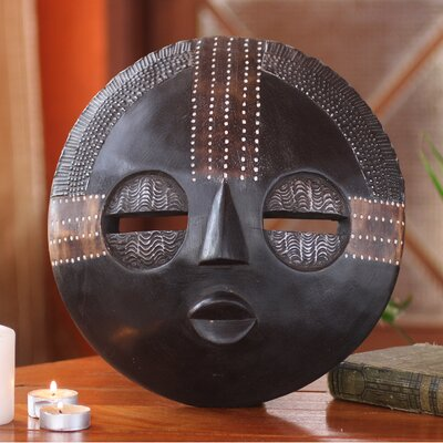 - Novica-The-Rita-Addo-Zakour-Ghanaian-Mask-Wall-D%C3%A9cor