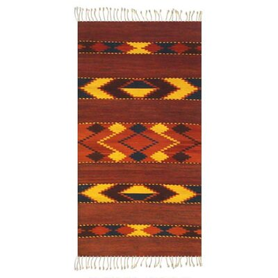 ArrowZapotec Rug