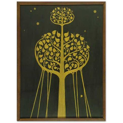 Novica 'Place of Calm' Wall Art