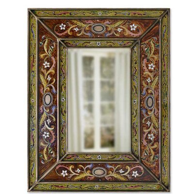 Cajamarca Warmth Mirror