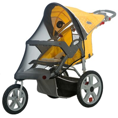 InSTEP Accessory Single Swivel Wheel Stroller Bug Cover