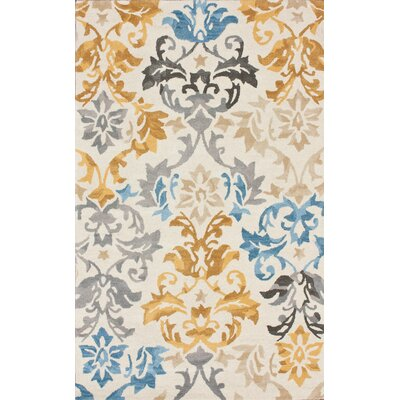 nuLOOM Aviva Sterling Natural Rug