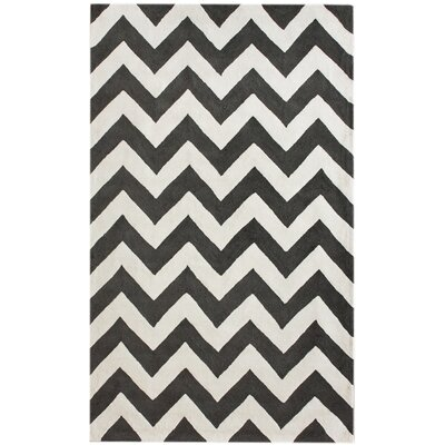 nuLOOM Homestead Meredith Chevron Rug