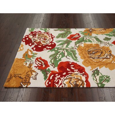 nuLOOM Modella Majestic Multi-Colored Rug