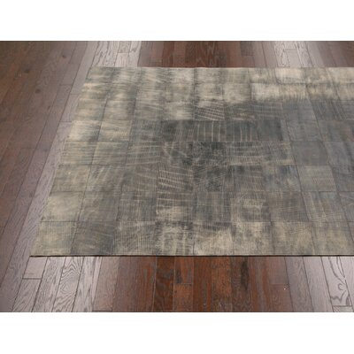 nuLOOM Noxian Brown Sketchy Rug