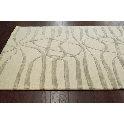 nuLOOM Fancy Silver Elite Rug