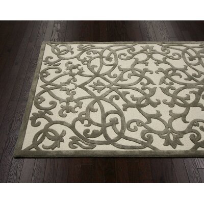 nuLOOM Fancy Nickel Dorsa Rug