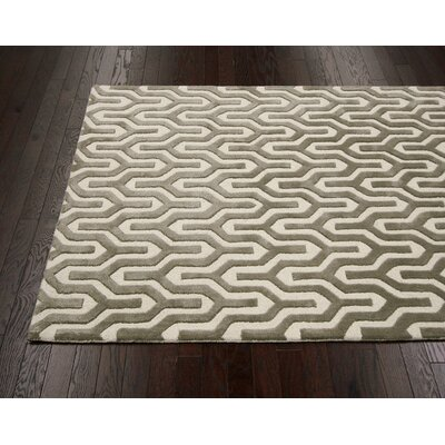 nuLOOM Fancy Nickel Amanda Rug