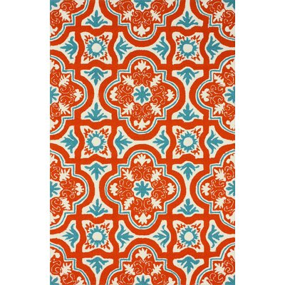 nuLOOM Homestead Multi Alida Rug